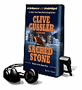 Sacred Stone (Playaway Adult Fiction)
