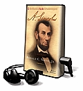 A. Lincoln: A Biography [With Headphones]