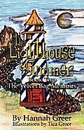 The Lighthouse Summer: Book Two: The Velvet Bag Memoirs