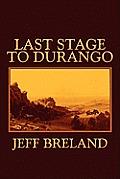 Last Stage to Durango