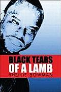 Black Tears of a Lamb