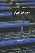 The Story of Wal-Mart (Built for Success) Cover