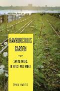 Rambunctious Garden: Saving Nature in a Post-Wild World Cover
