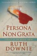 Novels of the Roman Empire    Persona Non Grata    Persona Non Grata