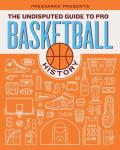 FreeDarko Presents... The Undisputed Guide to Pro Basketball History Cover