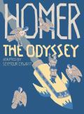 The Odyssey||||Odyssey