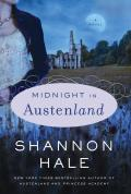 Midnight in Austenland Cover