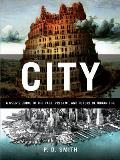 City: A Guidebook for the Urban Age Cover
