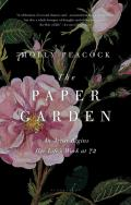 The Paper Garden: An Artist Begins Her Life's Work at 72 Cover