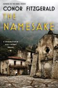 The Namesake: A Commissario Alec Blume Novel Cover