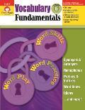 Vocabulary Fundamentals, Grade 6+
