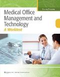 Medical Office Management and Technology (13 Edition) Cover