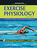 Exercise Physiology, International Edition: Nutrition, Energy, and Human Performance
