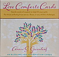 Love Comforts Cards: 44 Blessing and Affirmation Cards