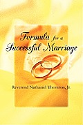 Formula for a Successful Marriage