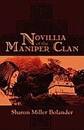 Novillia of the Maniper Clan
