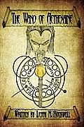 The Wand of Aethexaine