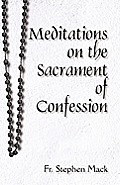 Meditations on the Sacrament of Confession