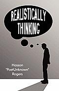 Realistically Thinking