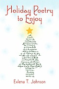 Holiday Poetry to Enjoy