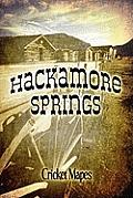 Hackamore Springs