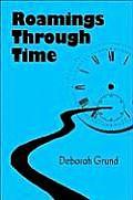 Roamings Through Time