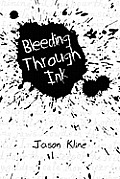 Bleeding Through Ink