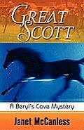 Great Scott: A Beryl's Cove Mystery
