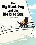The Big Black Dog and the Big Blue Sea