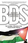 BDS: Boycott, Divestment, Sanctions: The Global Struggle for Palestinian Rights Cover