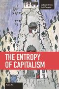 The Entropy of Capitalism
