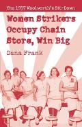 Detriot Woolworths Strike of 1937