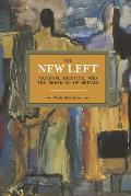 Historical Materialism Book #51: The New Left, National Identity, and the Break-Up of Britain