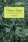 Nation-States: Consciousness and Competition