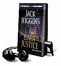 Dark Justice [With Headphones]