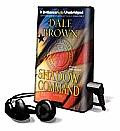 Shadow Command [With Headphones]