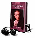 William Blake: Poems [With Earbuds]