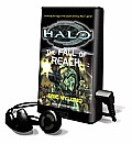 Halo - The Fall of Reach (Playaway Adult Fiction) Cover