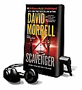 Scavenger [With Headphones]