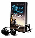 Kushiel's Avatar [With Earbuds]