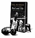 Red & Me: My Coach, My Lifelong Friend [With Earbuds]
