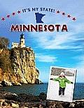 It's My State! #1: Minnesota