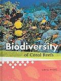 Biodiversity of Coral Reefs