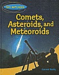 Comets, Asteroids, and Meteorites