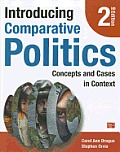Introducing Comparative Politics (2ND 12 - Old Edition)