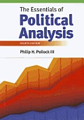 Essentials of Political Analysis-text Only (4TH 12 Edition)