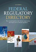 Federal Regulatory Directory (Federal Regulatory Directory)