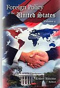 Foreign Policy of the United Statesv. 4