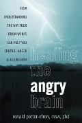 Healing the Angry Brain How Understanding the Way Your Brain Works Can Help You Control Anger & Aggression