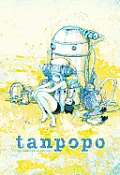 Tanpopo Collection Volume 1
